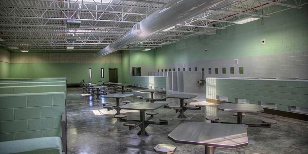 Blackwater River Correctional Facility